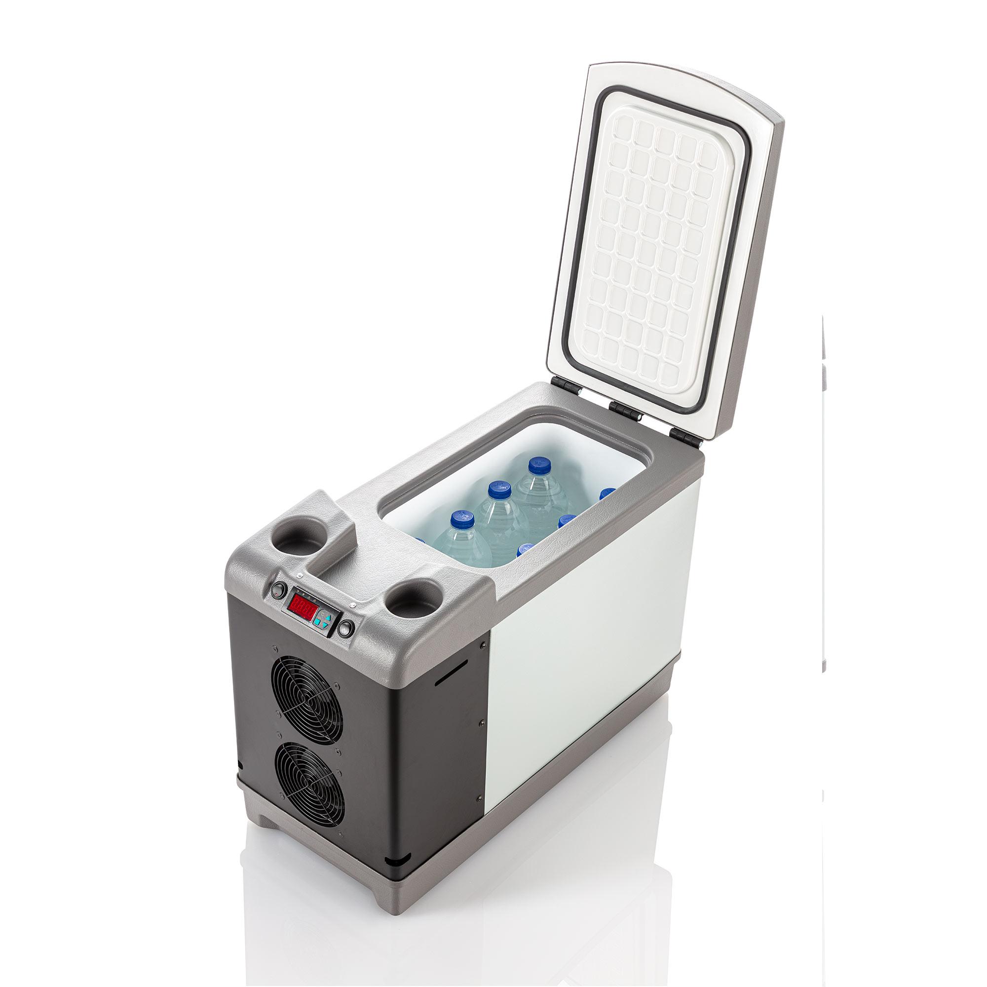 MET 3046 / 28 LT Soğutucu Araç Buzdolabı