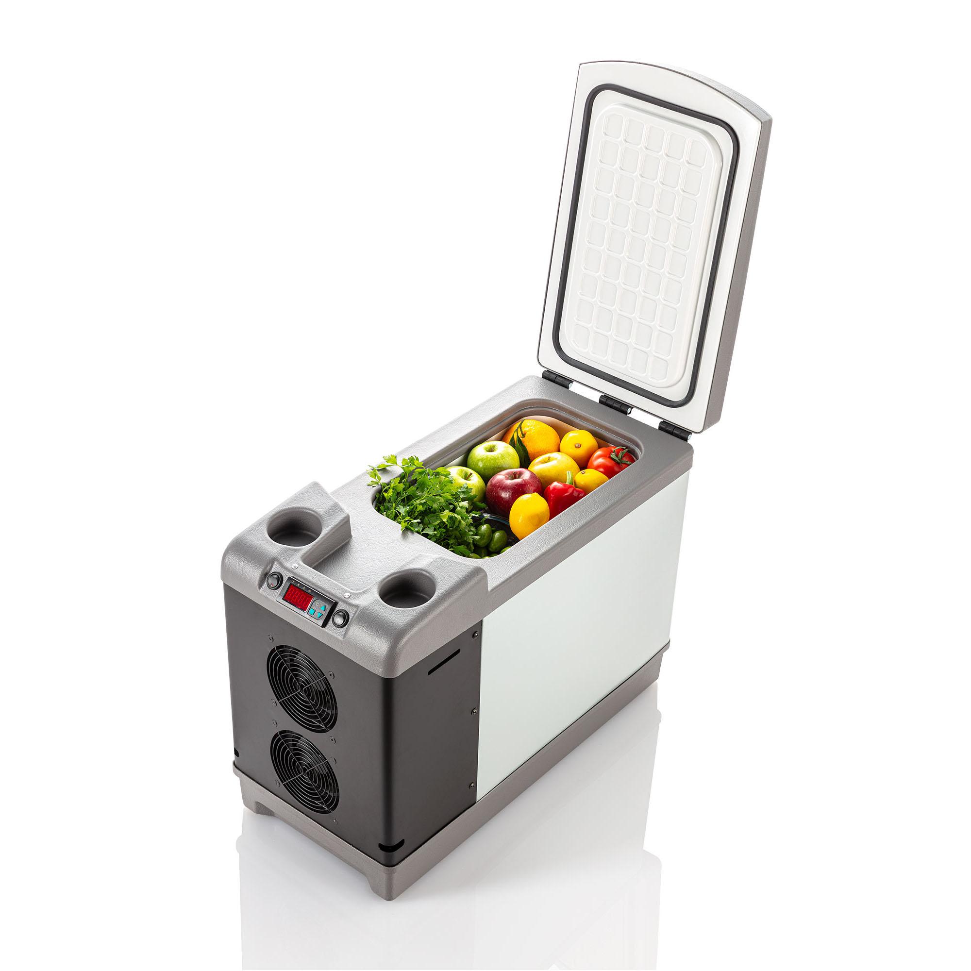 MPB 3046 / 28 LT Soğutucu Araç Buzdolabı