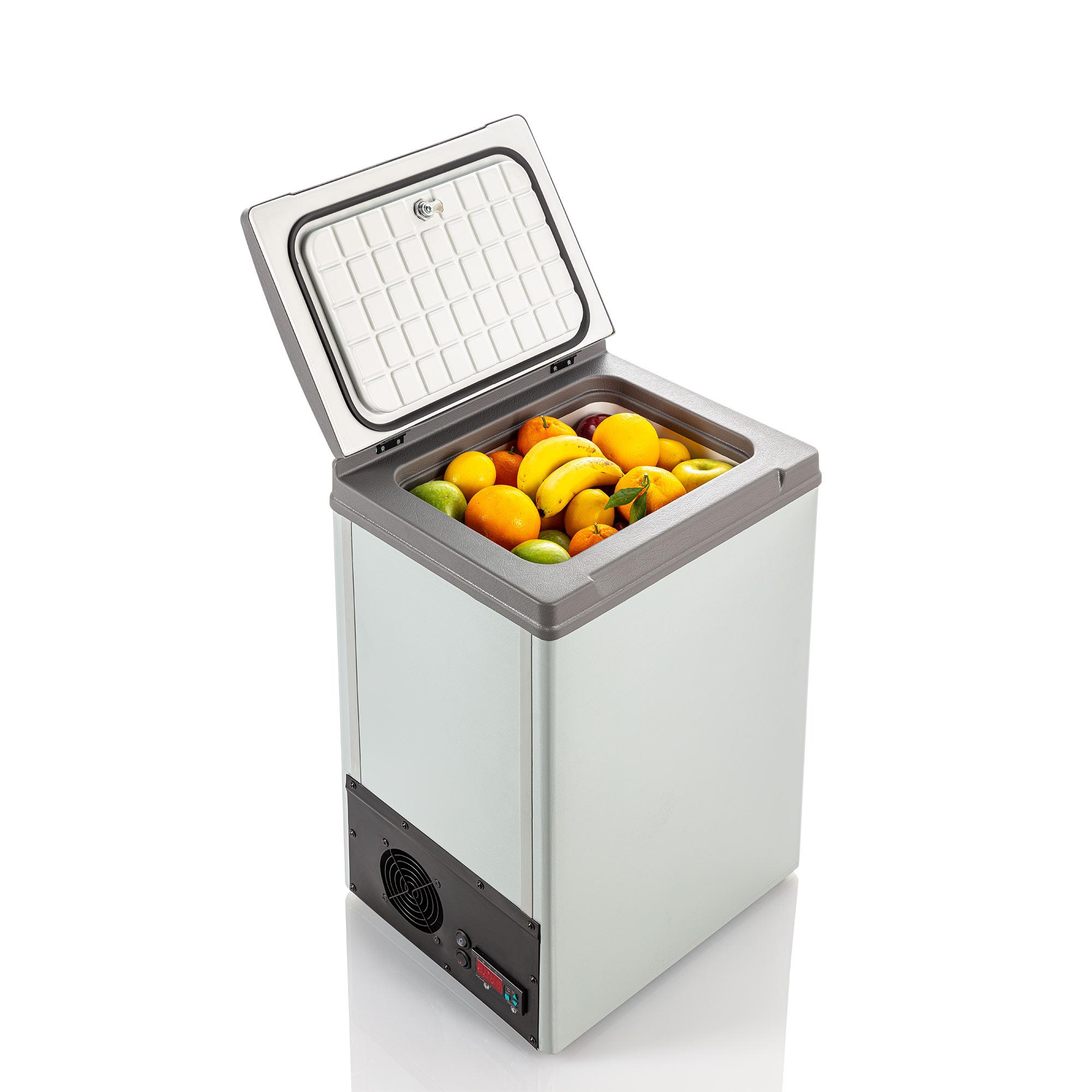 MEC 3258 28 LT Soğutucu Araç Buzdolabı