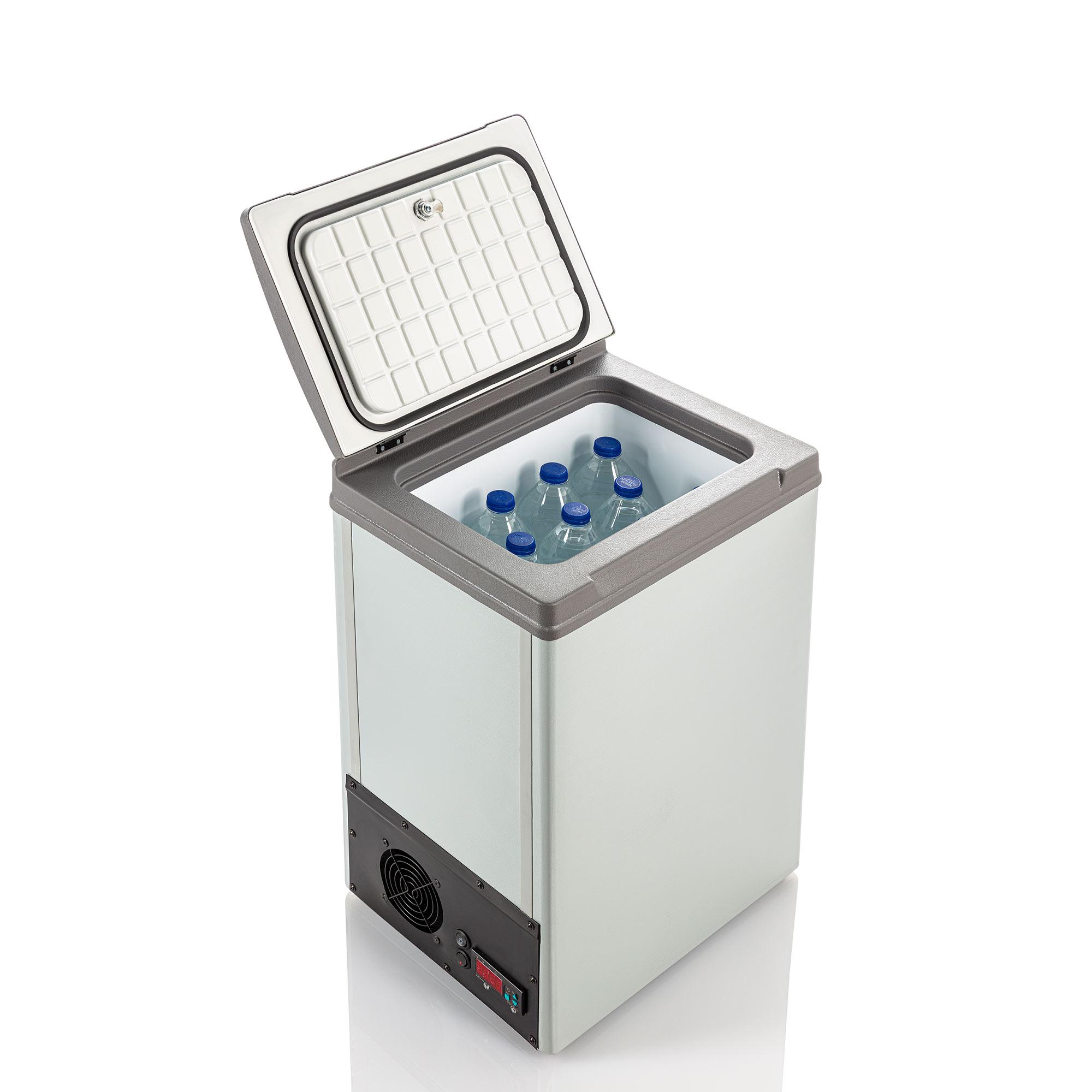 MET 3258 28 LT Soğutucu Araç Buzdolabı