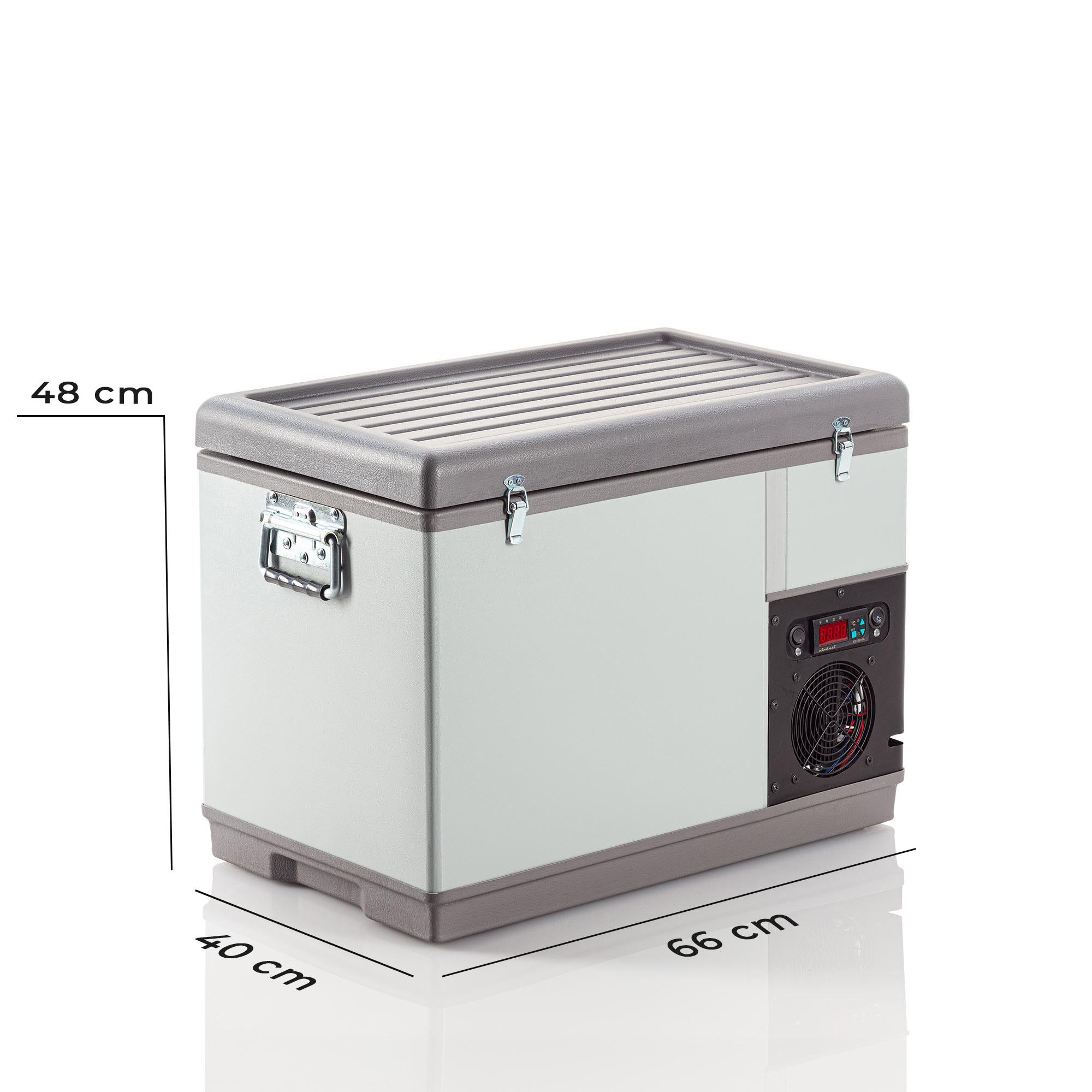MEC 3846 COMBI 38 LT Soğutucu Araç Buzdolabı