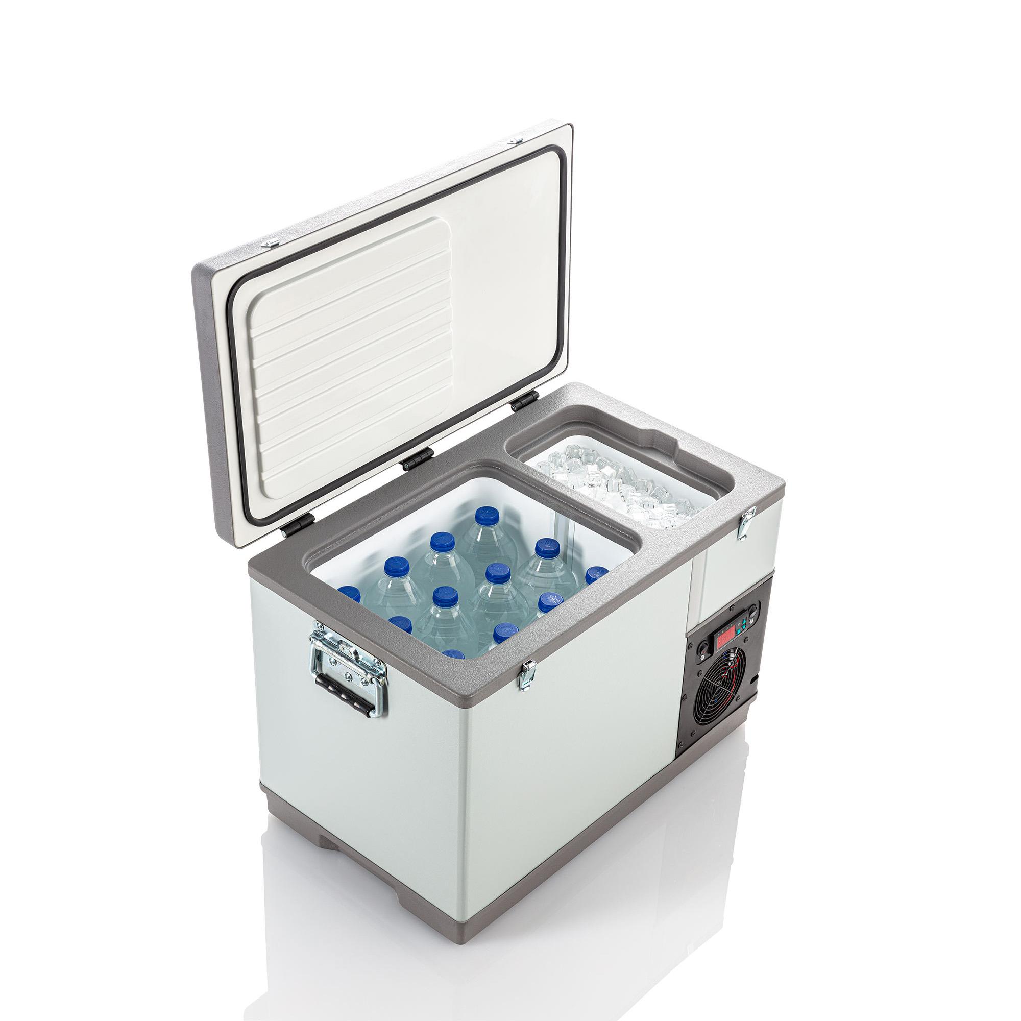 MEC 3856 COMBI 53 LT Soğutucu Araç Buzdolabı