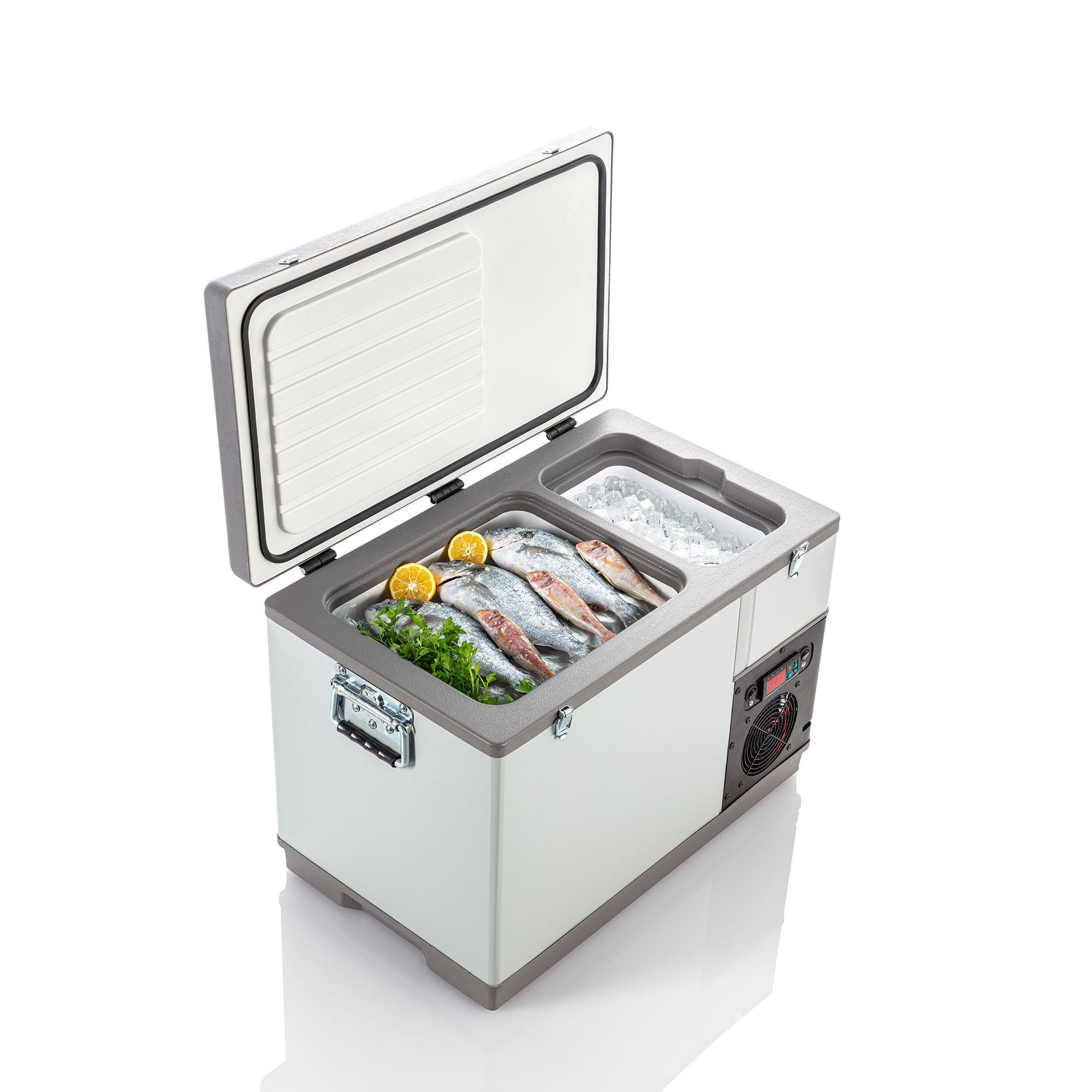MPM 3846 COMBI 38 LT Soğutucu Araç Buzdolabı