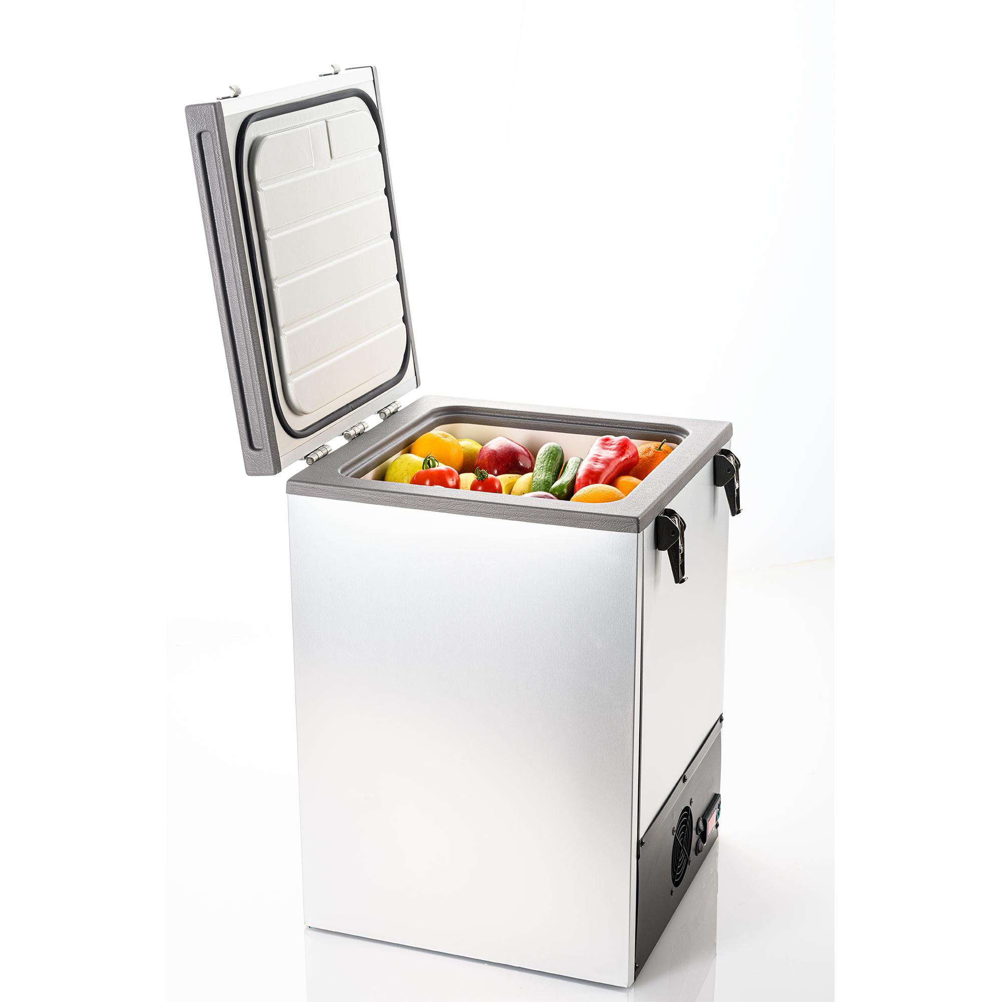 MPB 4262 36 LT Soğutucu Araç Buzdolabı