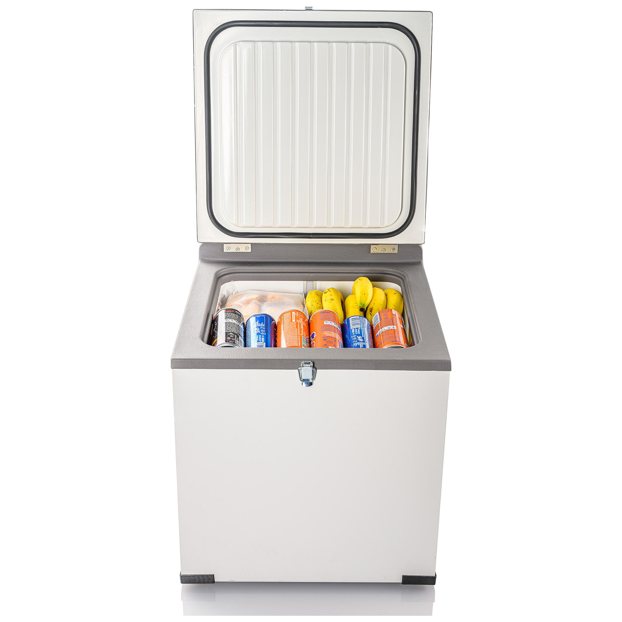 MET 4255 / 47 LT Soğutucu Araç Buzdolabı