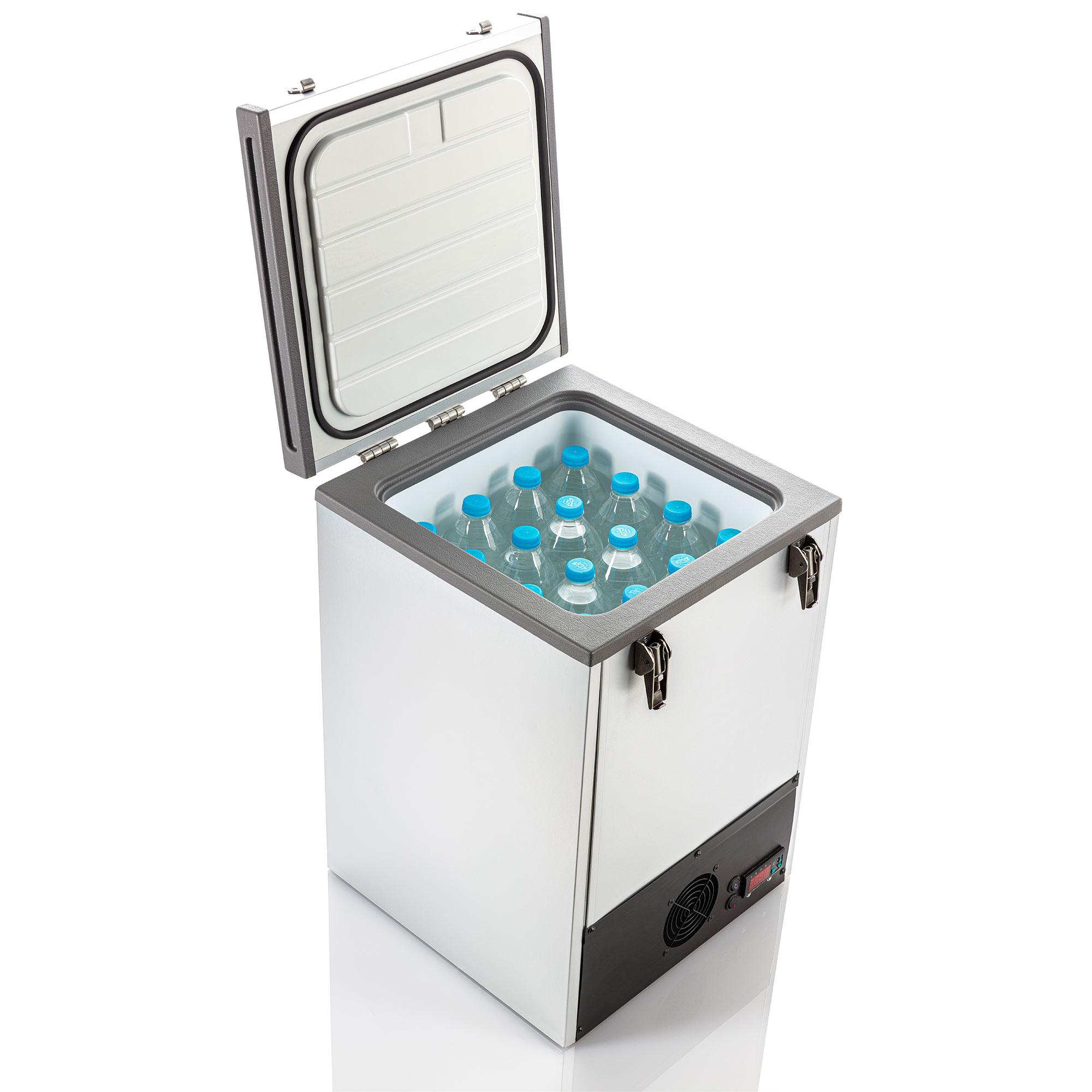 MEC 4262 / 36 LT Soğutucu Araç Buzdolabı