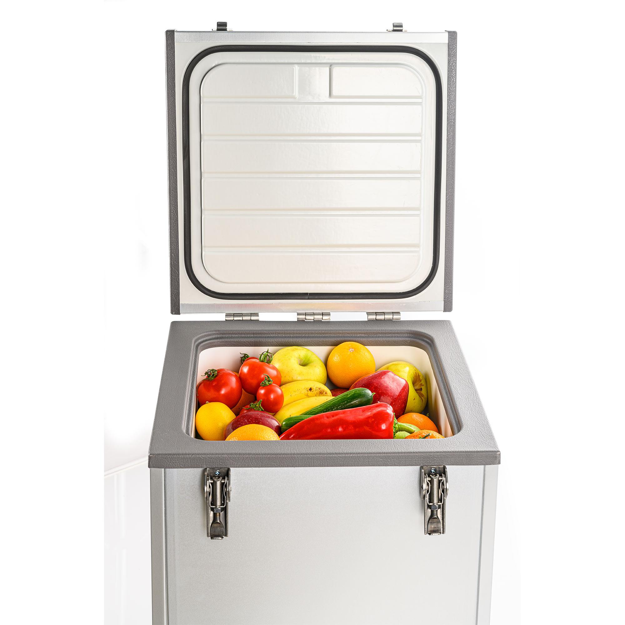 MET 4262 / 36 LT Soğutucu Araç Buzdolabı