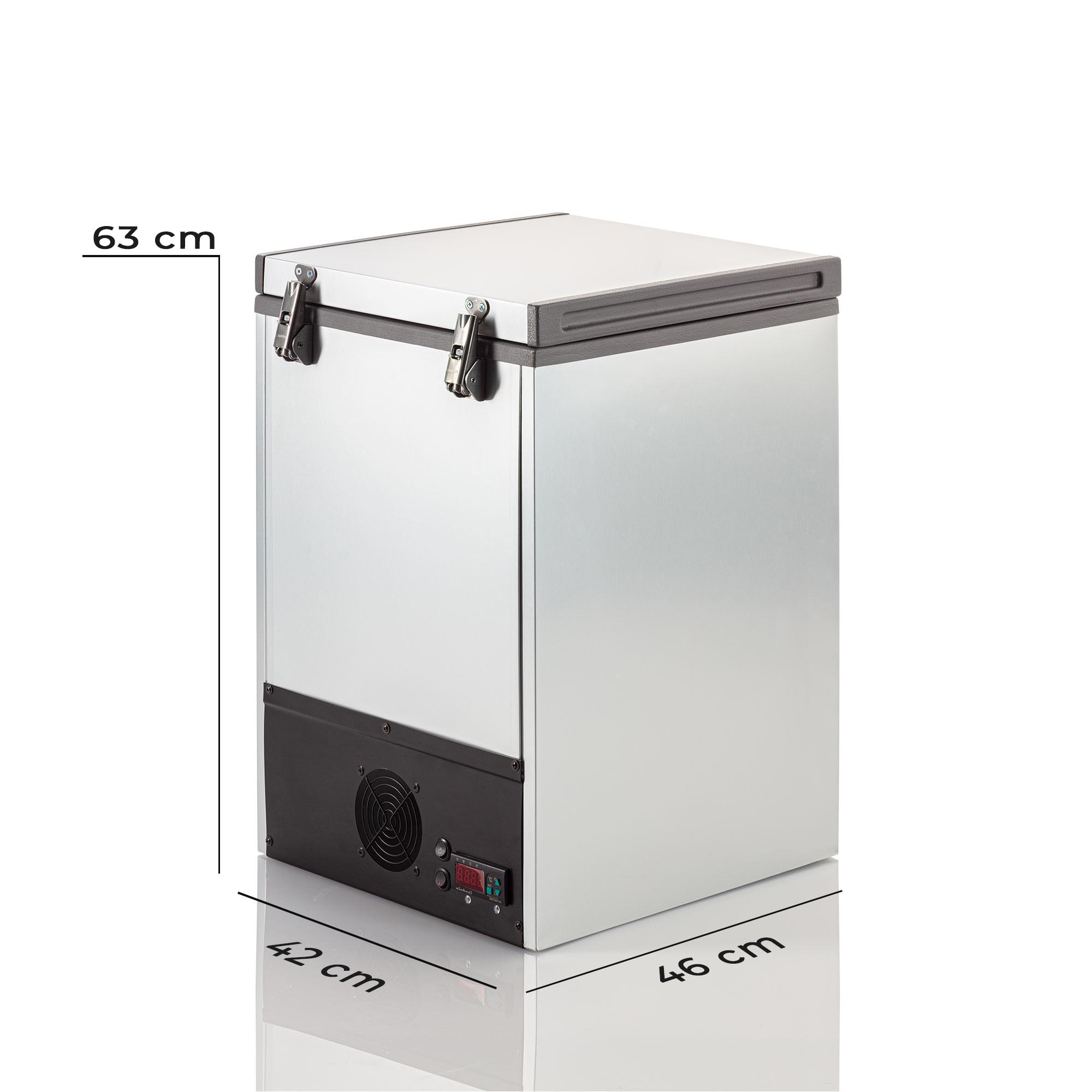 MPO 4262 / 36 LT Soğutucu Araç Buzdolabı